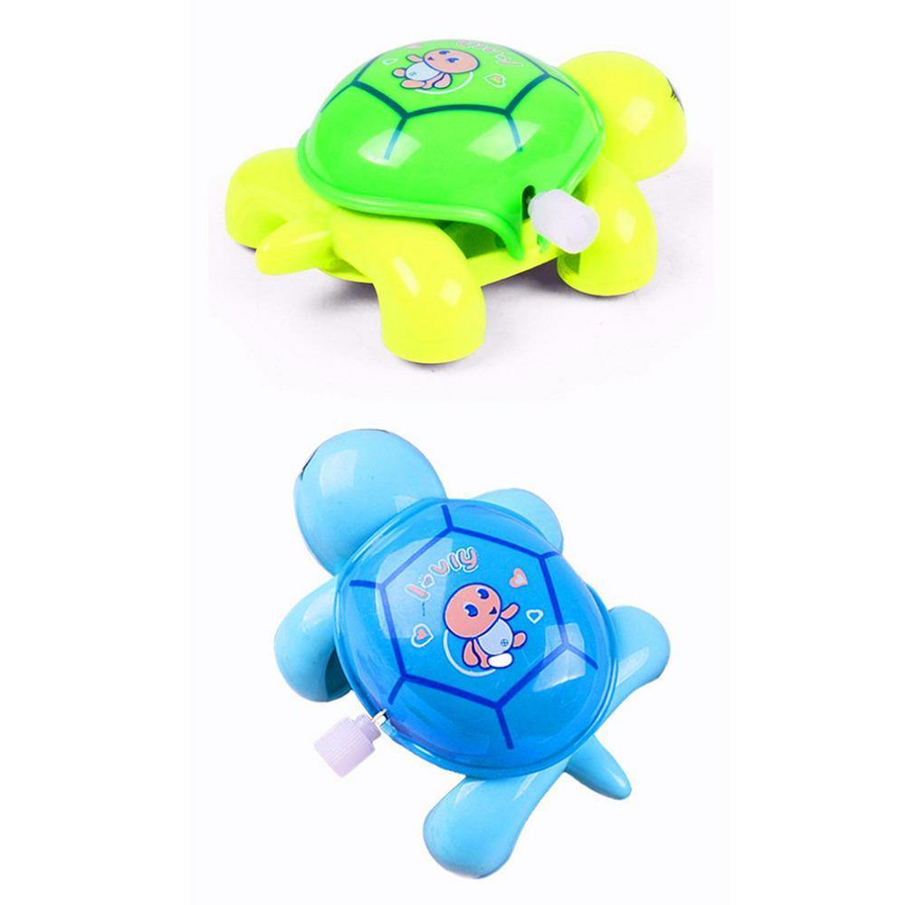 Cute Turtles  Baby Crawling Toys - Imoost