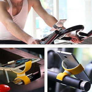 360 Degree Multifunction Phone Holder - Imoost