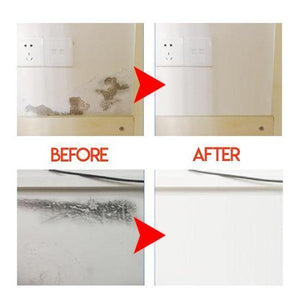 2 Steps Wall Crack Fixer - Imoost