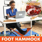 Desk Foot Hammock - Imoost