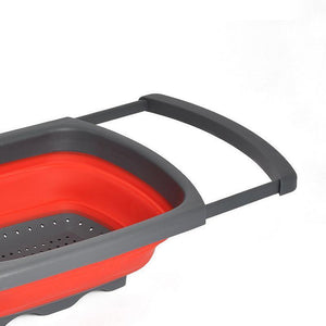 Progressive Collapsible Colanders - Imoost