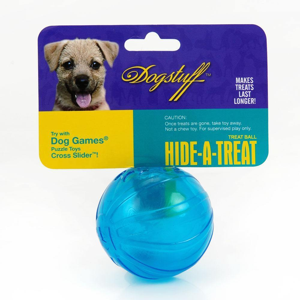 Dog Toy Feeding Ball - Imoost