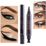 Patented Winged Liner Stamp - Imoost