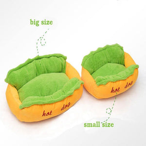 Hot Dog Sofa Bed - Imoost