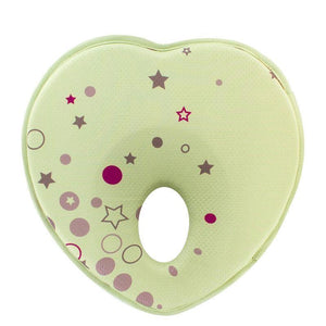 Anti Flat Head Baby Pillow - Imoost