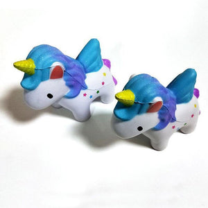 Unicorn Squishy Toy - Imoost