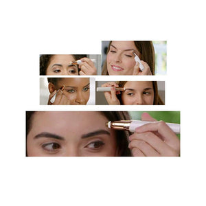 Finishing Touch Brows - Imoost