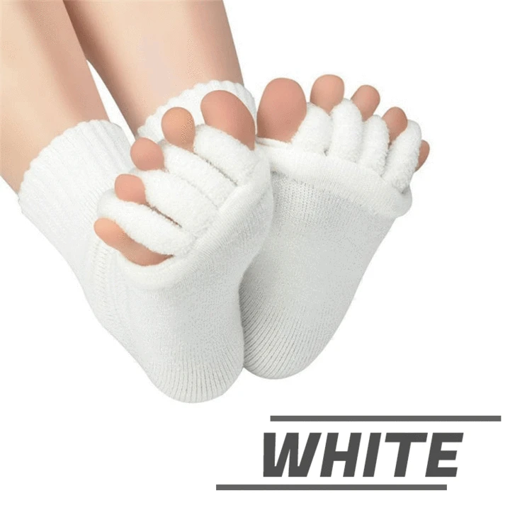 Bunion Therapy Toe Socks - Imoost