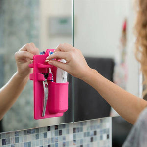 Silicone Toothbrush Holder - Imoost