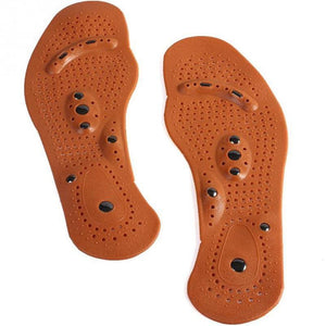 Acupressure Health & Slimming Insoles - Imoost