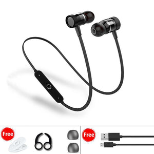 Sport Wireless Bluetooth Earphone - Earbuds V4.1 - Imoost