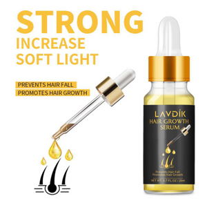 LAVDIK Hair Growth Serum - Imoost