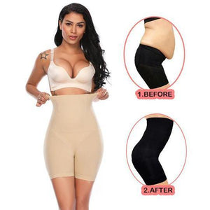 [New Design] High Waist Body Shaper Pants - Imoost
