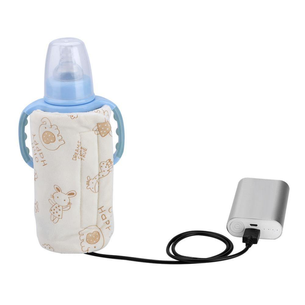 Portable USB Baby Bottle Warmer - Imoost