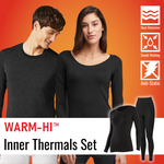 Warm-Hi™ Inner Thermal Set - Imoost