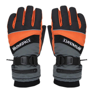 Electric Hand Warmer Thermal Gloves - Imoost