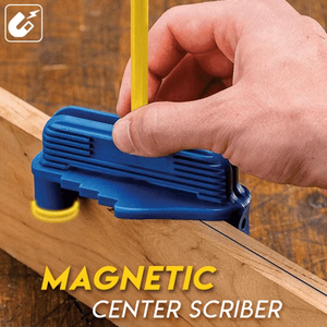 Multi-Function Magnetic Center Scriber (Buy 1 Get 1 Free) - Imoost