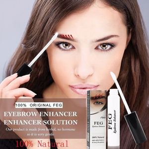 100% Natural Eyebrow Enhancer - Imoost