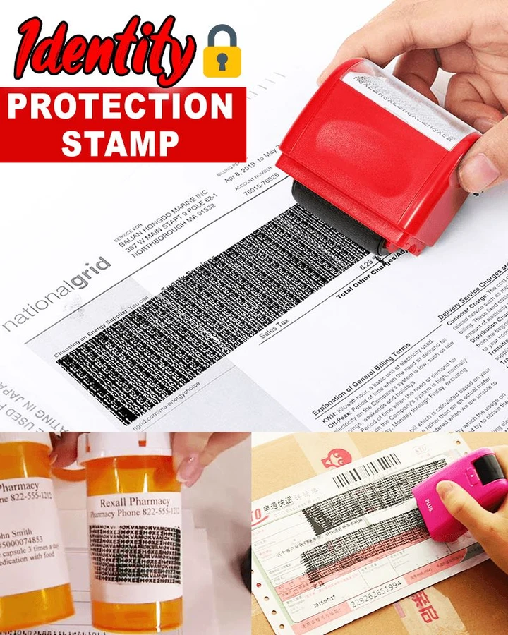 Protection Roller Stamp - Imoost