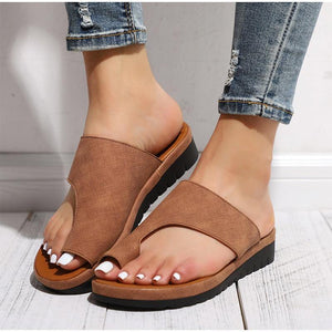 Comfy Bunion Correcting Sandal Shoes - Imoost