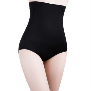 [New Design] High Waist Body Shaper Panties - Imoost