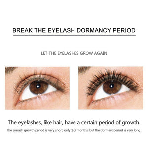 100% Natural Eyelash & Eyebrow Serum - Imoost