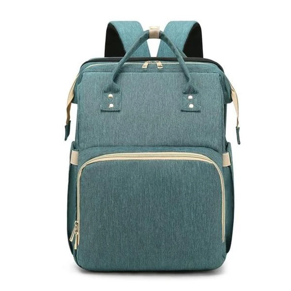 Multifunctional Diaper Bag - Imoost