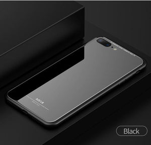 Luxury Glass Case for Smartphone - Imoost