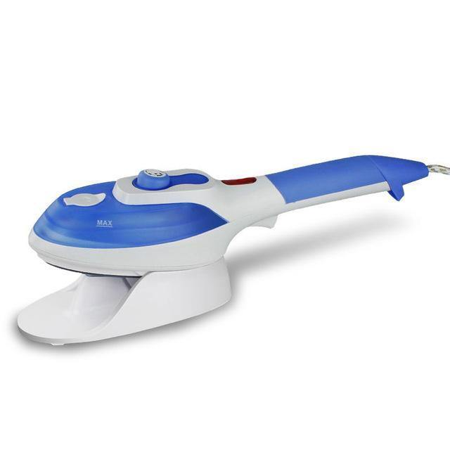 Portable Steam Iron (1 Set) - Imoost