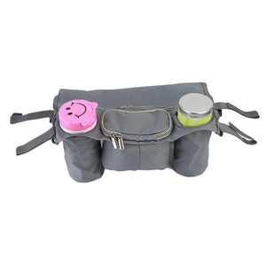 Hanging Baby Stroller Organizer - Imoost