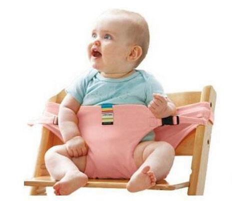 Baby Seat Safety Cover - Imoost