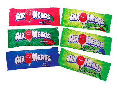 Mini Air Heads (30 cnt)