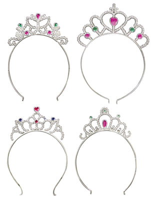 Head Band Tiara 7.5""