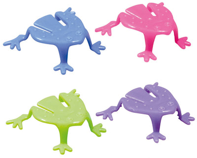Mini Jumping Frogs 1.25""