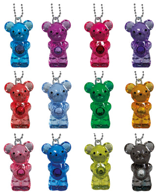 Birthstone Bears 1.5""