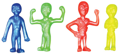 Stretchy Alien 2""