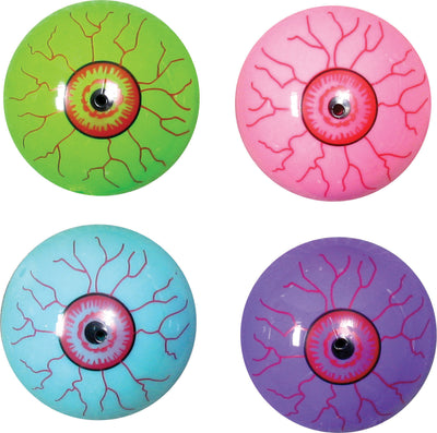 Neon Eyeball Dome Popper 45 MM