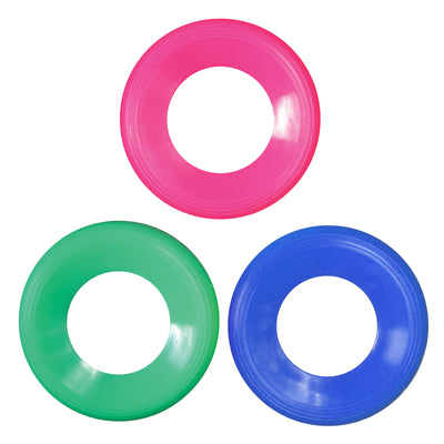 "Flying Ring Disc (3 Asst.) 2.5"" *Closeout Special*"