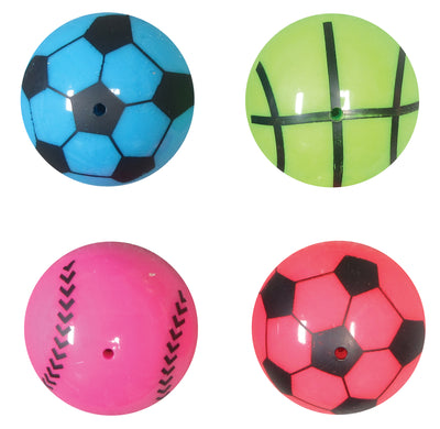 Sports Ball Dome Popper 32MM