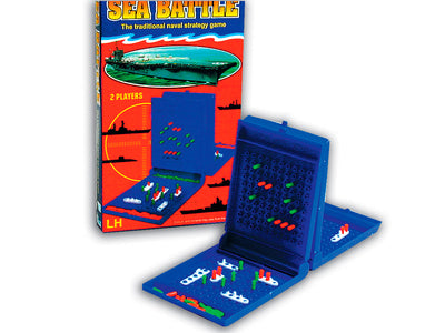 "Sea Battle Game 10"" *Closeout Special*"