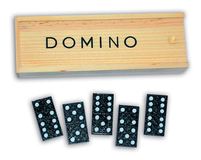 "5.75"" Deluxe Dominos Set"
