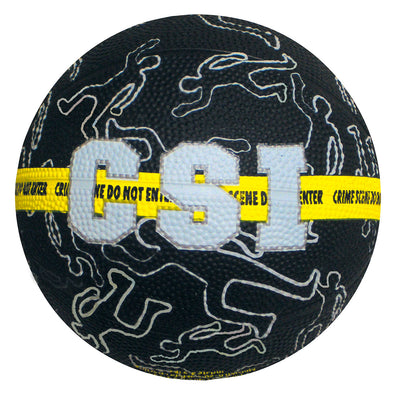 "7"" CSI Basketball *Closeout Special*"