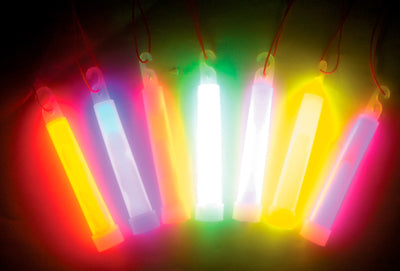 "4"" Glow Stick (Individual Package)"