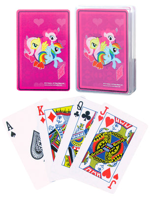 My Little Pony Regular Playing Cards *Closeout Special*
