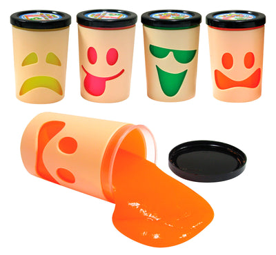 Make Faces & Noise Putty