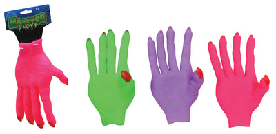 Monster Hand Glove 7""