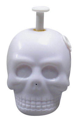 Skull Head Water Squirter 2""