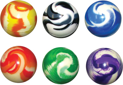 Hi Bounce Ball 45MM - Tie Dye