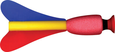 "Suction Foam Dart Launcher 9.5"" *Closeout Special*"