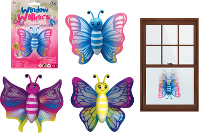 Butterfly Window Walker 3""